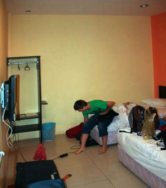 Jerantut for Chambre hotel sans fenetre